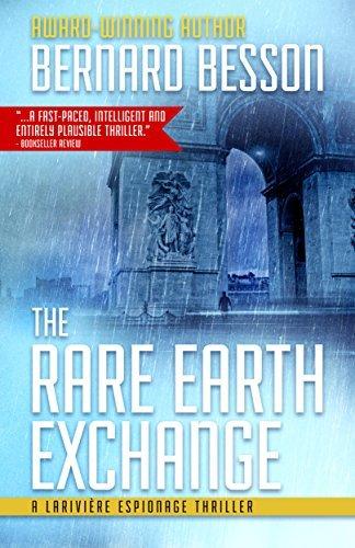 The Rare Earth Exchange
