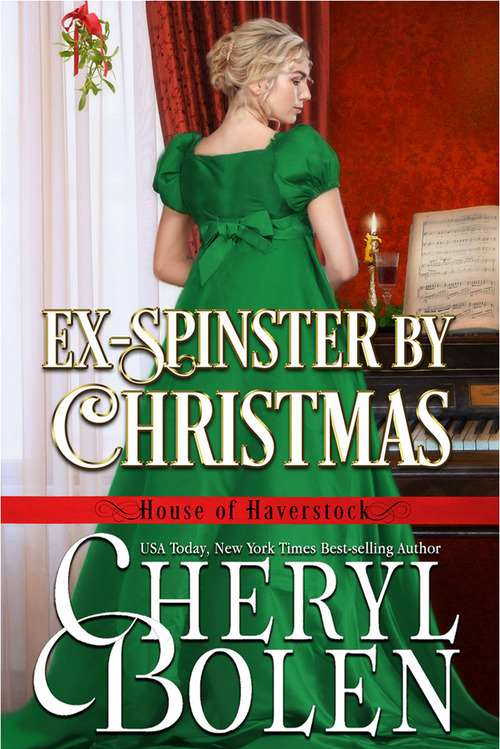 EX-SPINSTER BY CHRISTMAS