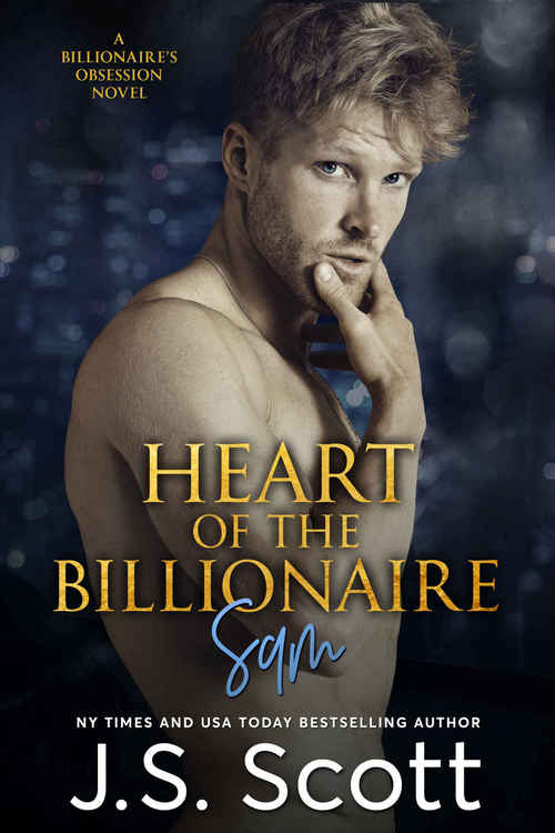 HEART OF THE BILLIONAIRE: SAM