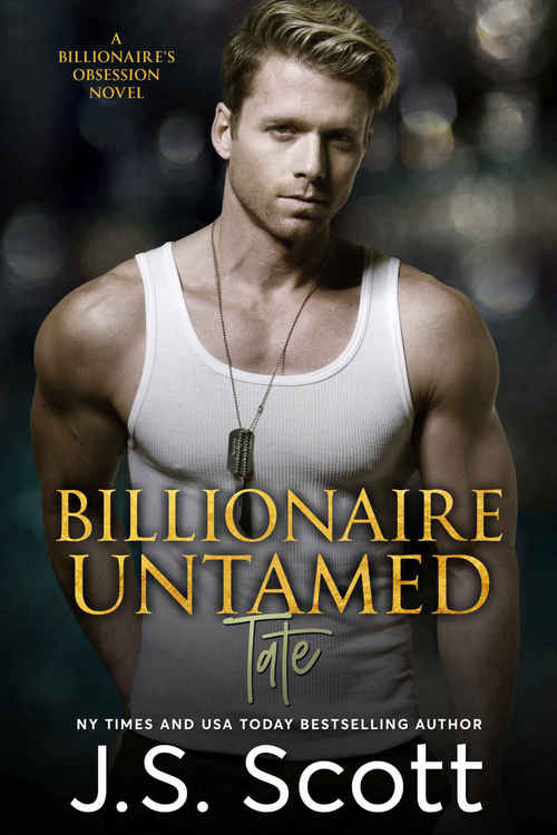 BILLIONAIRE UNTAMED - TATE