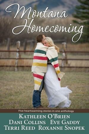 Montana Homecoming by Kathleen O'Brien