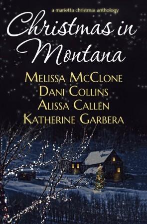 Christmas in Montana by Katherine Garbera