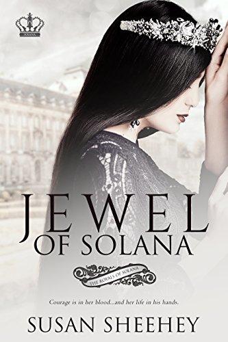 Jewel Of Solana by Susan Sheehey
