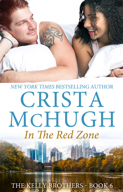 In the Red Zone by Crista McHugh