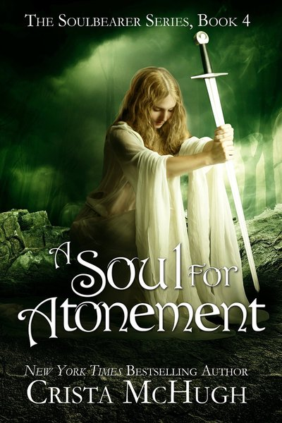 A Soul For Atonement by Crista McHugh