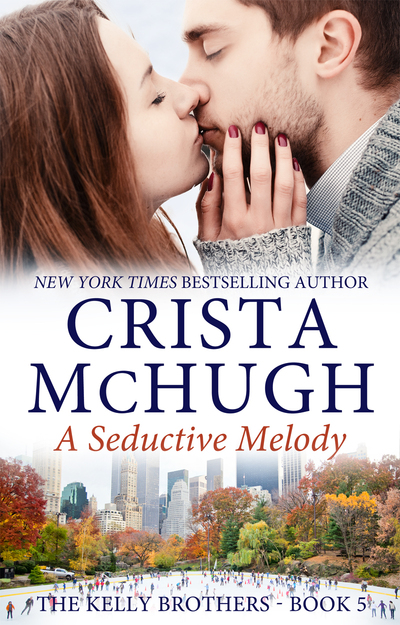 A Seductive Melody by Crista McHugh