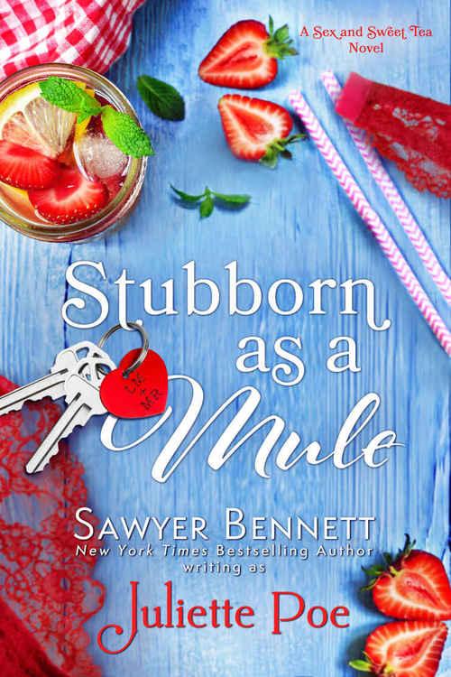 Stubborn as a Mule by Juliette Poe
