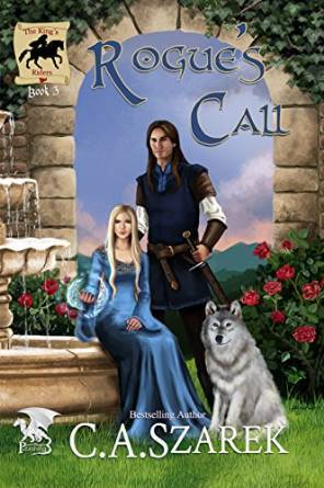 Rogue's Call by C.A. Szarek