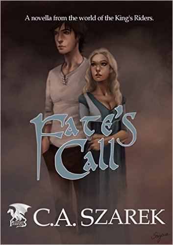 Fate's Call by C.A. Szarek