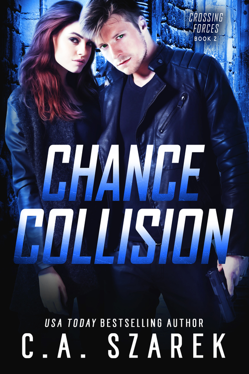 CHANCE COLLISION