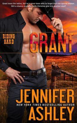Grant by Jennifer Ashley