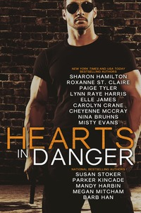 Hearts in Danger by Elle James