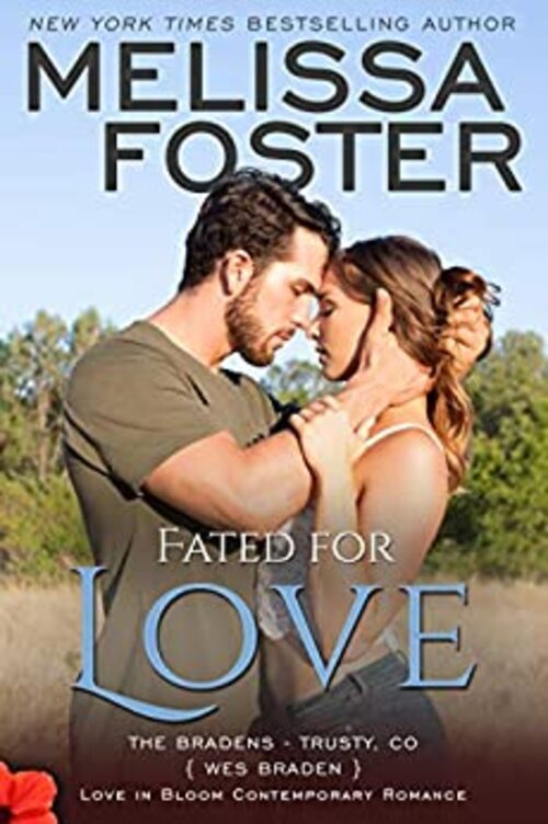 FATED FOR LOVE