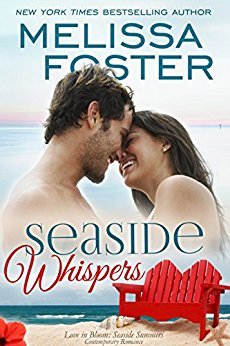 SEASIDE WHISPERS
