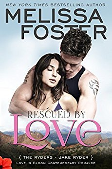 RESCUED BY LOVE