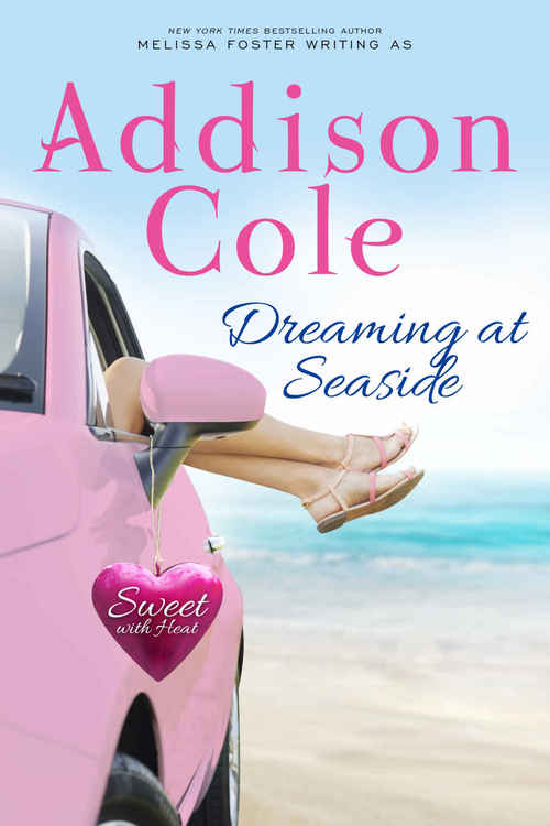 Dreaming at Seaside by Addison Cole