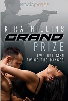 Grand Prize by Kira Hillins