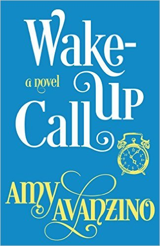 Wake-Up Call by Amy Avanzino