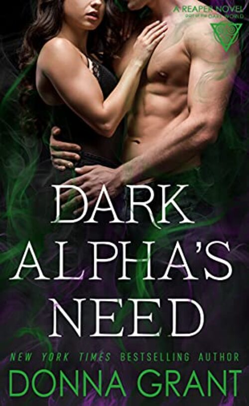 Dark Alpha's Need by Donna Grant