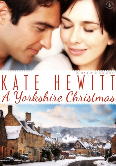 A Yorkshire Christmas by Kate Hewitt
