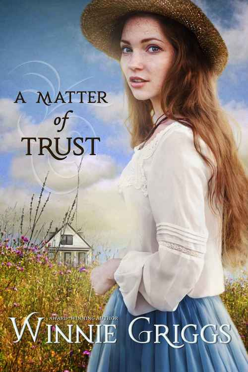 A Matter of Trust by Winnie Griggs