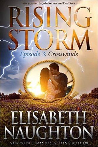 Crosswinds by Elisabeth Naughton