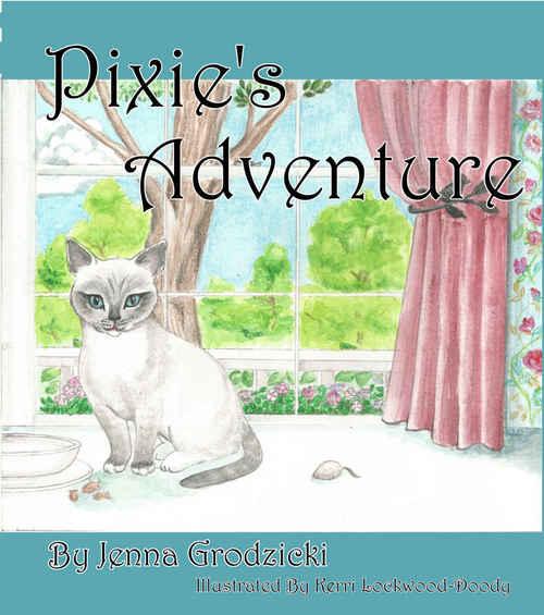 Pixie's Adventure