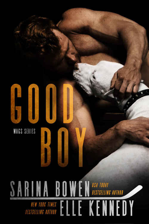 Good Boy by Elle Kennedy