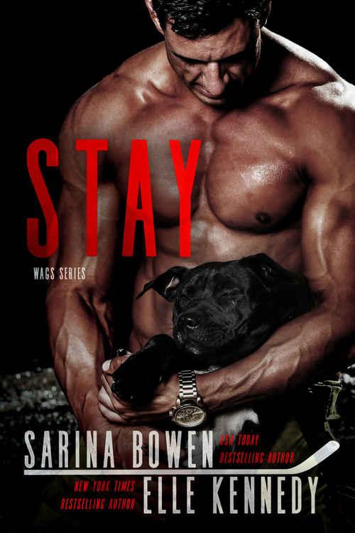 Stay by Elle Kennedy