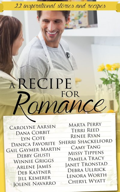 A Recipe for Romance by Winnie Griggs