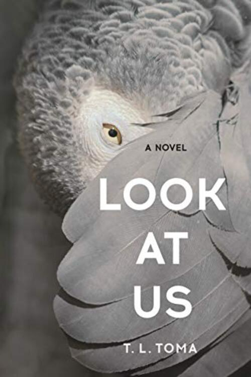 Look at Us by T.L. Toma
