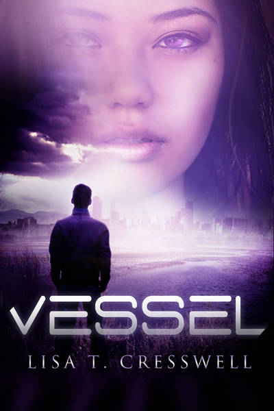 Vessel by Lisa T. Cresswell
