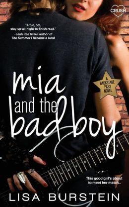 Mia and the Bad Boy