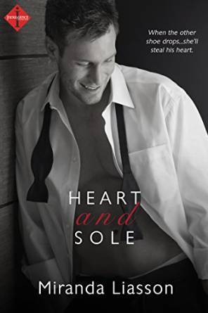 Heart and Sole by Miranda Liasson