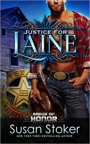 JUSTICE FOR LAINE