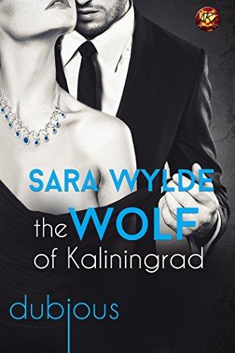 The Wolf of Kaliningrad