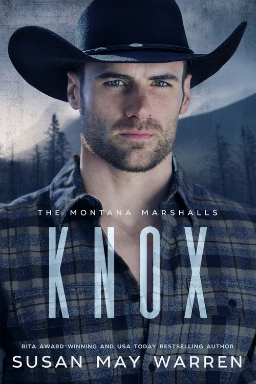 Knox by Susan May Warren