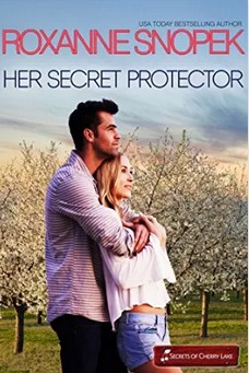 Her Secret Protector by Roxanne Snopek