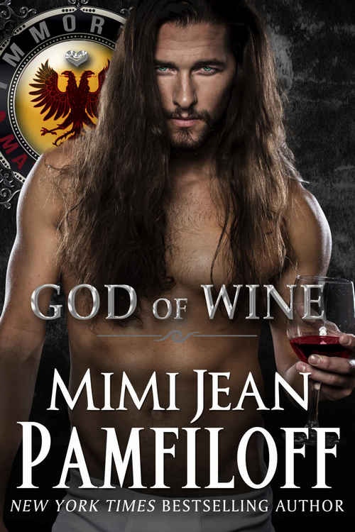 GOD OF WINE