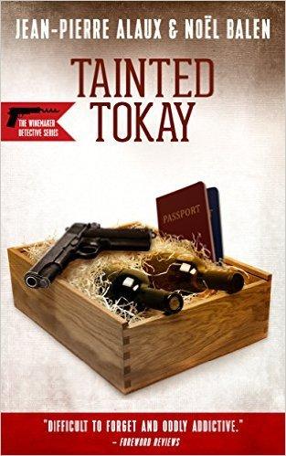 TAINTED TOKAY