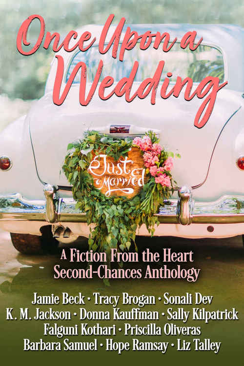 Once Upon a Wedding by Donna Kauffman