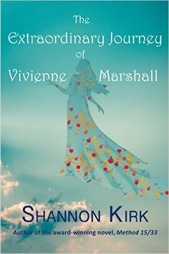 The Extraordinary Journey of Vivienne Marshall