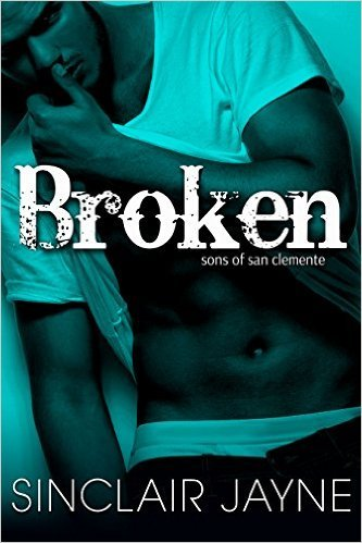 Broken by Sinclair Jayne