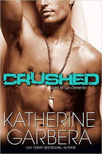 Crushed by Katherine Garbera