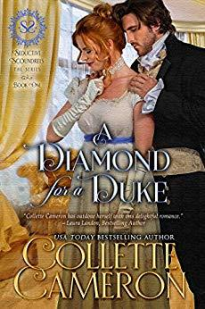 A DIAMOND FOR A DUKE