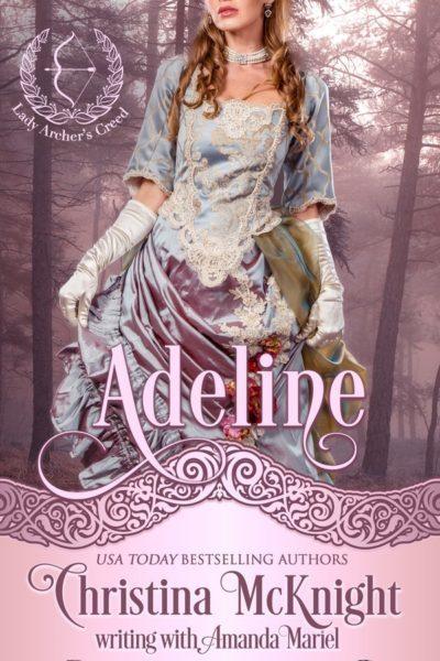 Adeline by Christina McKnight