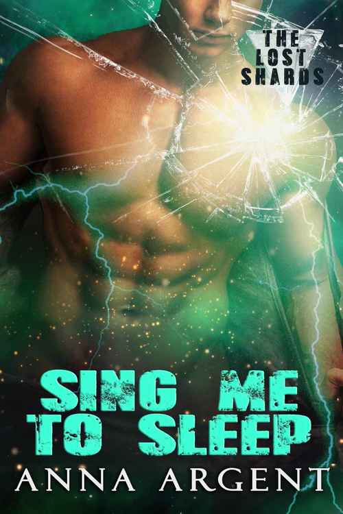 Sing Me to Sleep by Anna Argent
