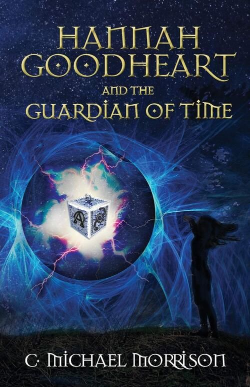 Hannah Goodheart and the Guardian of Time