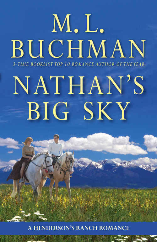 Nathan's Big Sky by M.L. Buchman