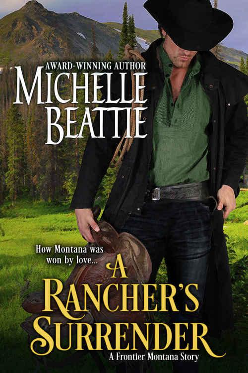 A RANCHER'S SURRENDER